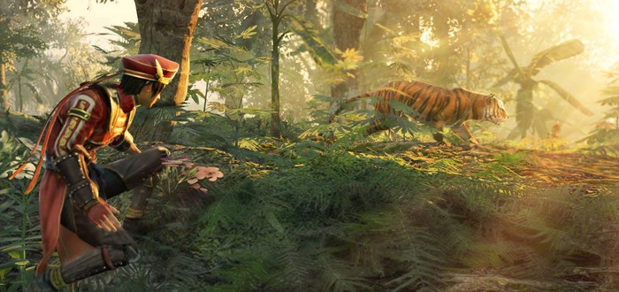Новый трейлер Dynasty Warriors 9 посвящен открытому миру