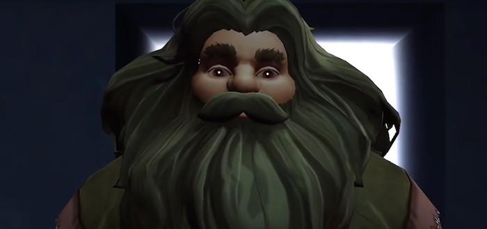 Первый трейлер мобильной RPG Harry Potter: Hogwarts Mystery