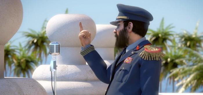 Tropico 6 может выйти в начале сентября