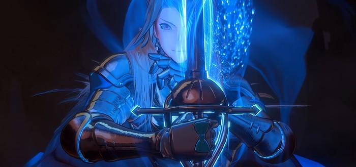 Первый геймплей Granblue Fantasy Project Re: Link от Cygames и Platinum Games