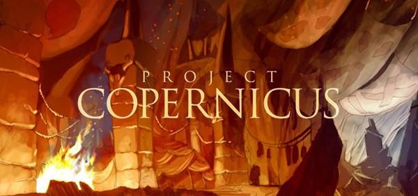 Слух: Все разработчики MMO Copernicus уволены
