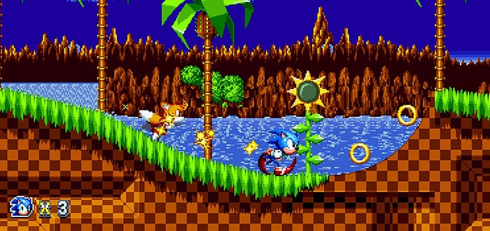 Создатель Sonic присоединился к Square Enix