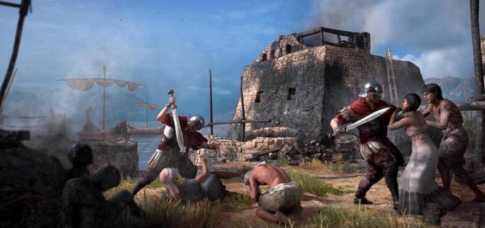 Релизный трейлер дополнения The Hidden Ones для Assassin's Creed Origins
