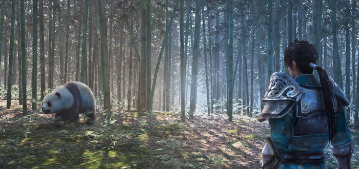 Полное прохождение Dynasty Warriors 9 займет более 100 часов