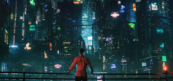 Первые рецензии на Altered Carbon: дорогой sci-fi блокбастер от Netflix