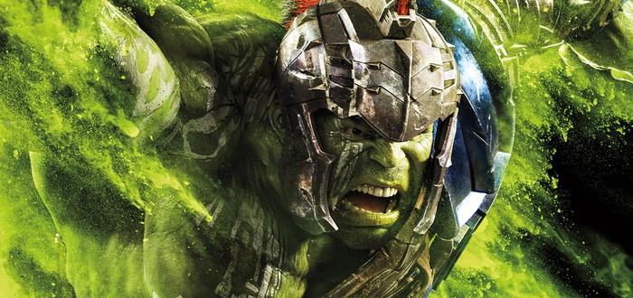 Thor: Ragnarok в DVD-качестве утек в сеть из-за iTunes