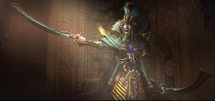 Мертвые не ведают покоя: обзор Rise of the Tomb Kings