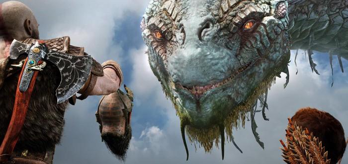Художник God of War прокомментировал жалобы игроков о даунгрейде