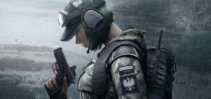 Ubisoft не будет поднимать цену на Rainbow Six Siege