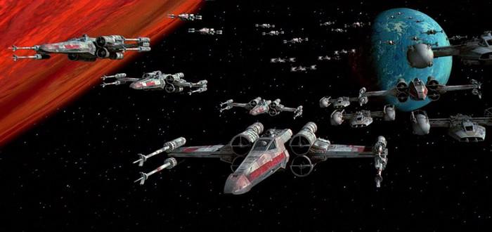 Lucasfilm ищет режиссера для нового анимационного шоу