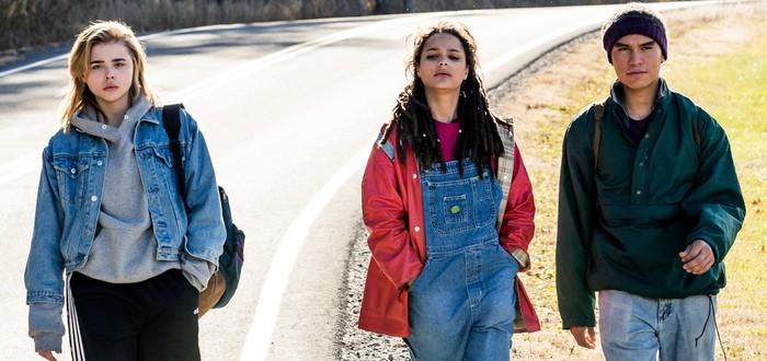 Победители кинофестиваля Sundance 2018