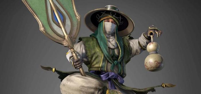 В Dynasty Warriors 9 будет сотня поселений и три сотни видов оружия