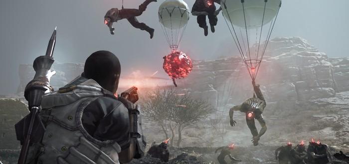Системные требования Metal Gear Survive