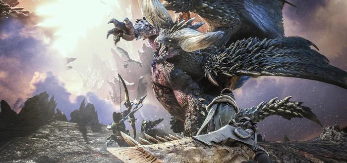 Гайд Monster Hunter: World — как быстро зарабатывать деньги