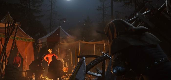 Новые драйвера Nvidia оптимизированы под Kingdom Come: Deliverance
