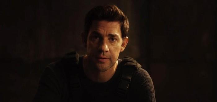 Новый трейлер сериала Tom Clancy's Jack Ryan от Amazon