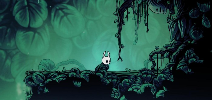 Трейлер дополнения Gods and Glory для Hollow Knight
