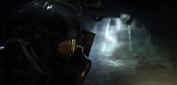 Metro 2033: PC vs. Xbox 360