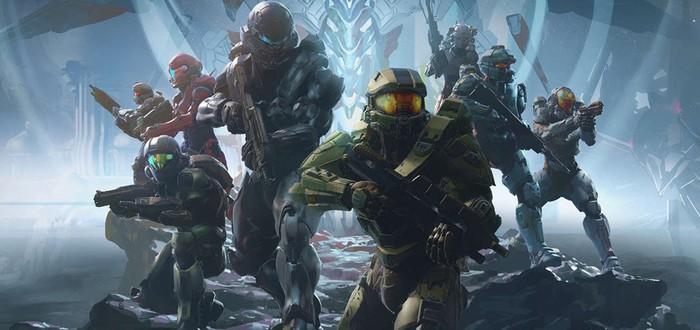 Поддержка старых тайтлов не помешает разработке Halo 6