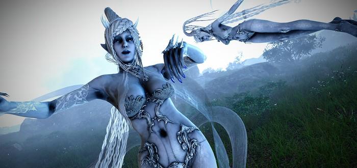 Final Fantasy XV поддерживает кросс-платформенную игру между PC и Xbox One