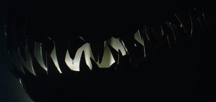 """Второй трейлер """"Мира юрского периода 2"""""""