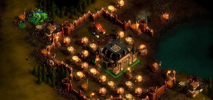 Гайд They Are Billions — Прохождение второй карты