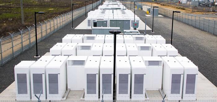 Tesla помогает строить в Австралии крупнейшую виртуальную электростанцию в мире