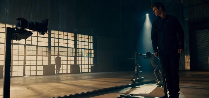 Бренд модной одежды выпустил короткометражный фильм с участием голливудских звезд