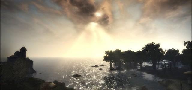 Новое обновление для Open Morrowind Project