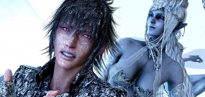 Square Enix исправит баги PC-версии Final Fantasy XV