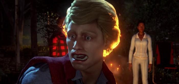 Friday the 13th: The Game обновится до последней версии Unreal Engine в апреле