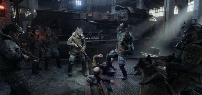 Metro Exodus без открытого мира и другие детали от Game Informer