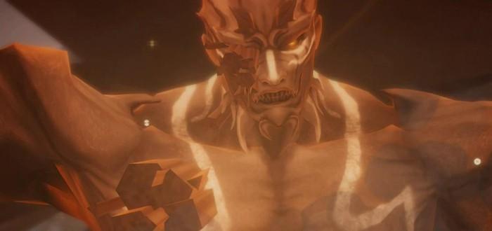 Сравнение консольной версии Final Fantasy XV с мобильной