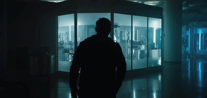 """Первый трейлер """"Венома"""" с Томом Харди"""
