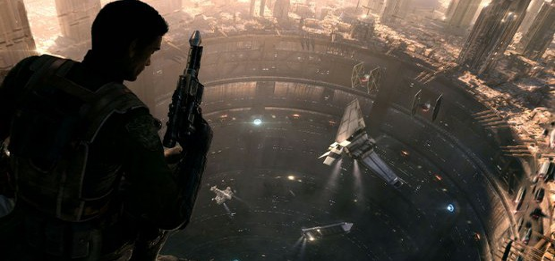 LucasArts анонсировали Star Wars 1313