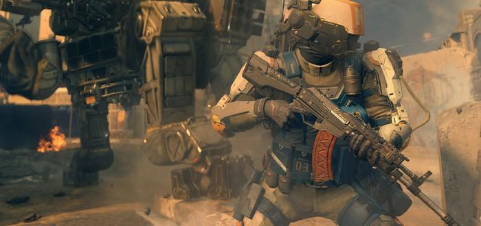 Activision подтвердила следующую Call of Duty от Treyarch