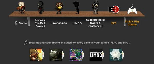 Humble Indie Bundle 5 уже доступен