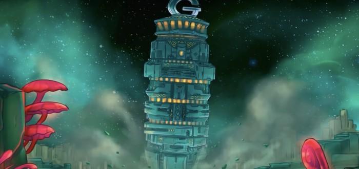 Релизный трейлер пошаговой стратегии Attack of the Earthlings