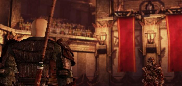 Создатель Dragon Age покинул студию Beamdog