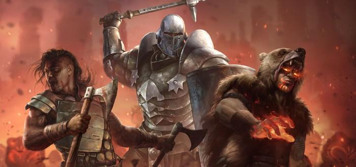 Sunday Review #7: Настольная книга фаната RPG