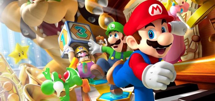 Nintendo может отказаться от экранизации Mario