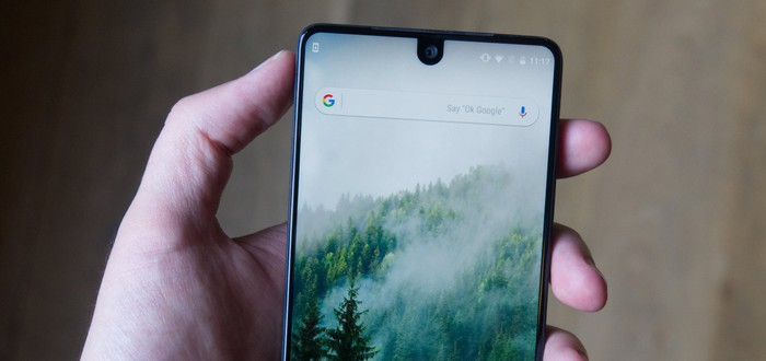 Android P изменит дизайн для привлечения пользователей iPhone