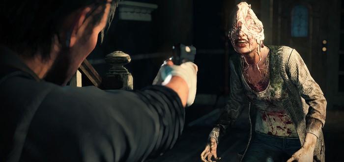 The Evil Within 2 получила режим от первого лица