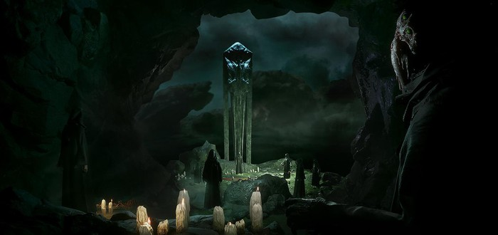 Исследование пугающего порта в новом геймплее Call of Cthulhu