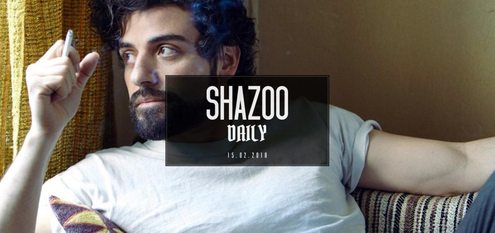 Shazoo Daily: гватемальский работяга