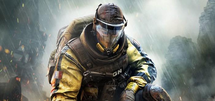 Два новых оперативника в свежем трейлере Rainbow Six Siege