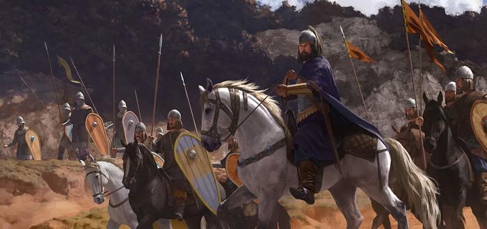Новые подробности фракций Mount & Blade 2: Bannerlord — Импепия