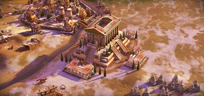 Тысяча и одна механика: Обзор дополнения Civilization VI: Rise and Fall