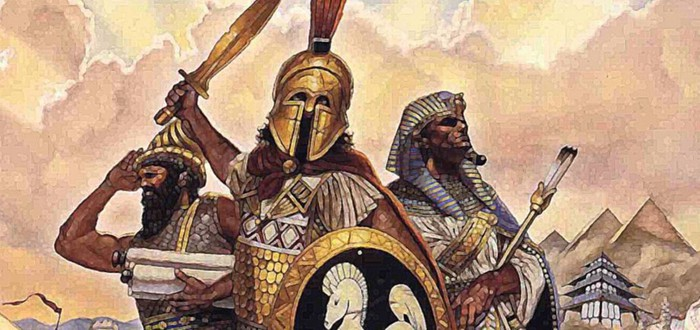 Первые оценки Age of Empires: Definitive Edition обнадеживают