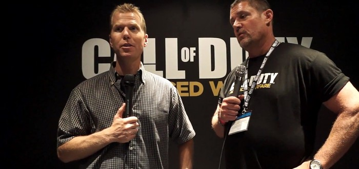 Геймдиректоры Call of Duty: WWII ушли из Sledgehammer Games